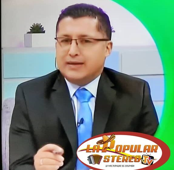 Edwin Ayala Rios-Periodista desde  bogota