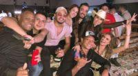 Así fue la fiesta de cumpleaños del artista de música popular Yeison Jiménez
