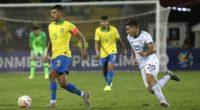 Brasil clasificó a los Juegos Olímpicos tras golear a Argentina