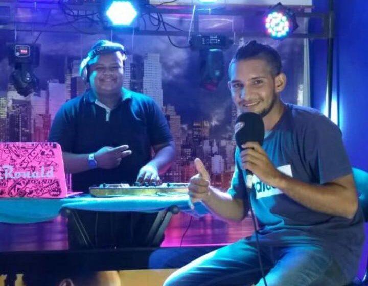 DJ RONAL Y RONARD MUSIC