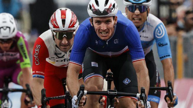 Clasificación general Giro de Italia 2020 tras etapa 6