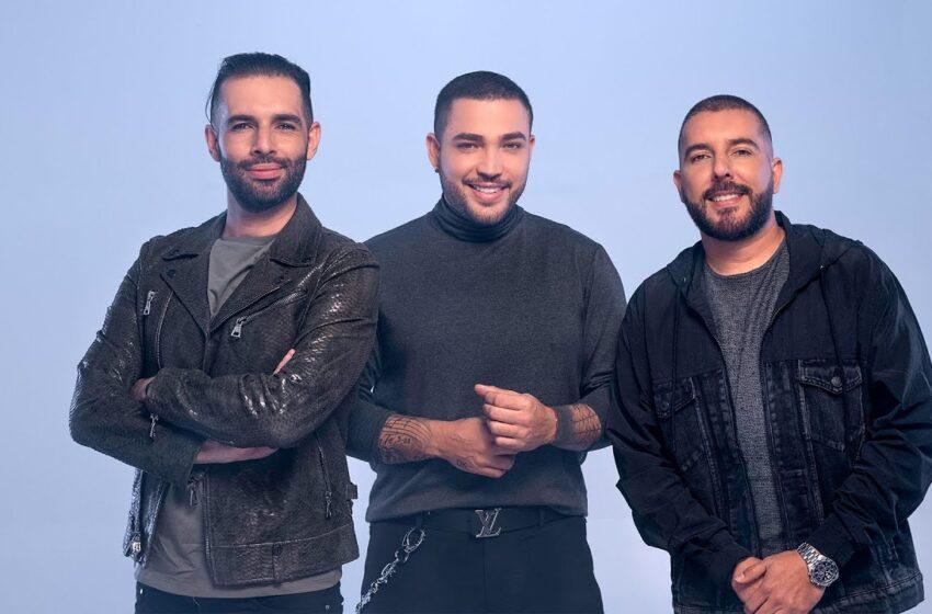 """""""Dicho y hecho"""", la canción que unió las voces de Alkilados y Jessi Uribe"""