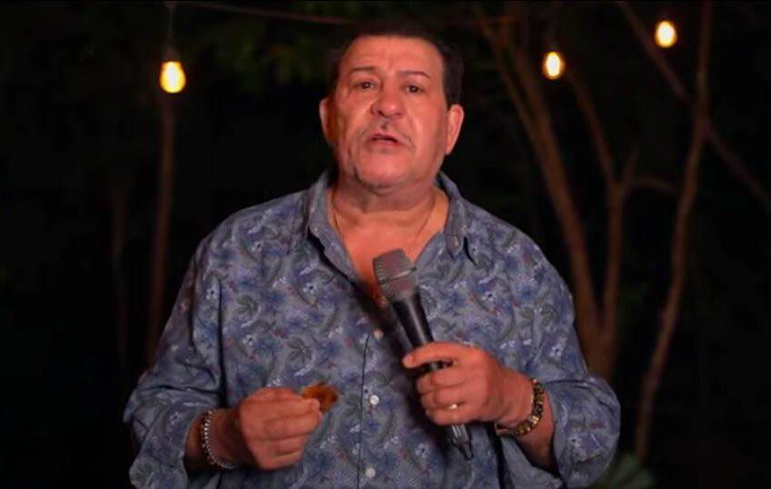 Video | Este fue el último concierto de Tito Rojas
