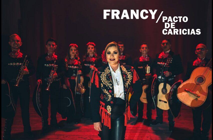 Pacto De Caricias, Francy