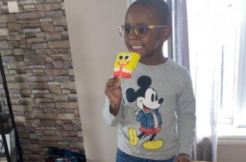 Niño de 4 años entró a la cuenta de Amazon de su mamá y compró más de 9 millones de pesos en paletas