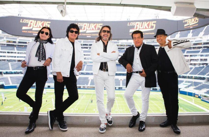 25 años después: Los Bukis y Marco Antonio Solís regresan en una gira por Estados Unidos