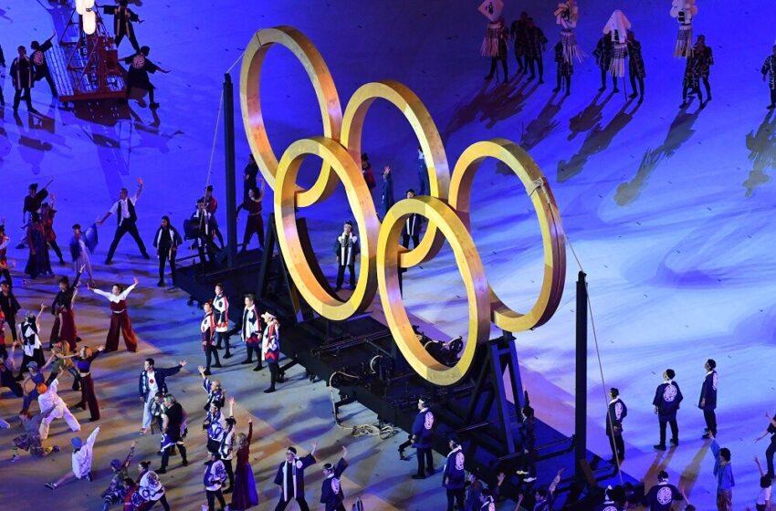 ¡Que se escuche en todo el mundo! Colombia brilló en inauguración de los juegos Olímpicos de Tokio