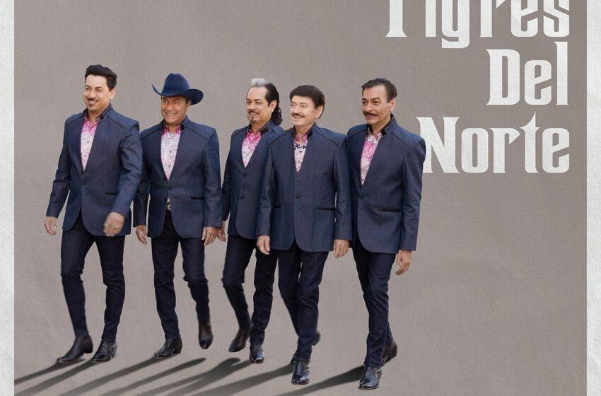LOS TIGRES DEL NORTE REGRESARÁN A COLOMBIA EN DICIEMBRE CON NUEVO OBJETIVO MUSICAL TITULADO «LA REUNIÓN»