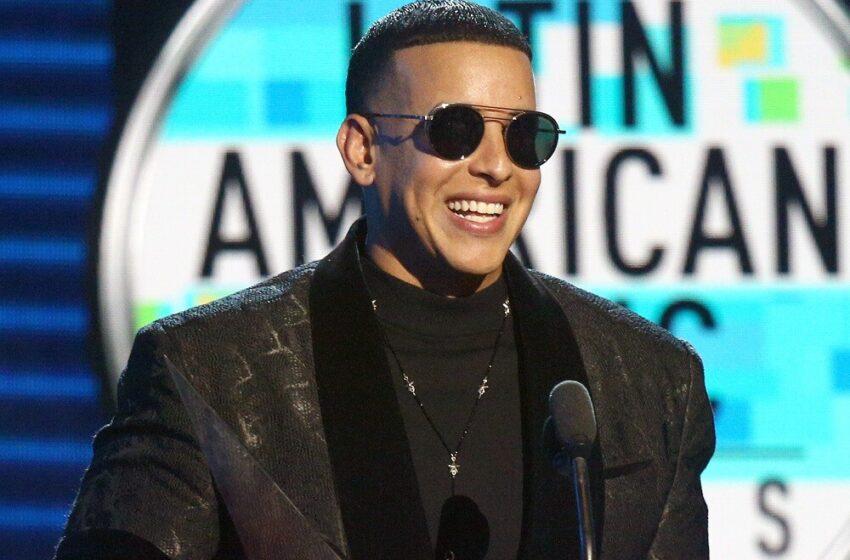 Daddy Yankee lanzó su nuevo tema 'Métele al perreo' y lidera las tendencias en YouTube