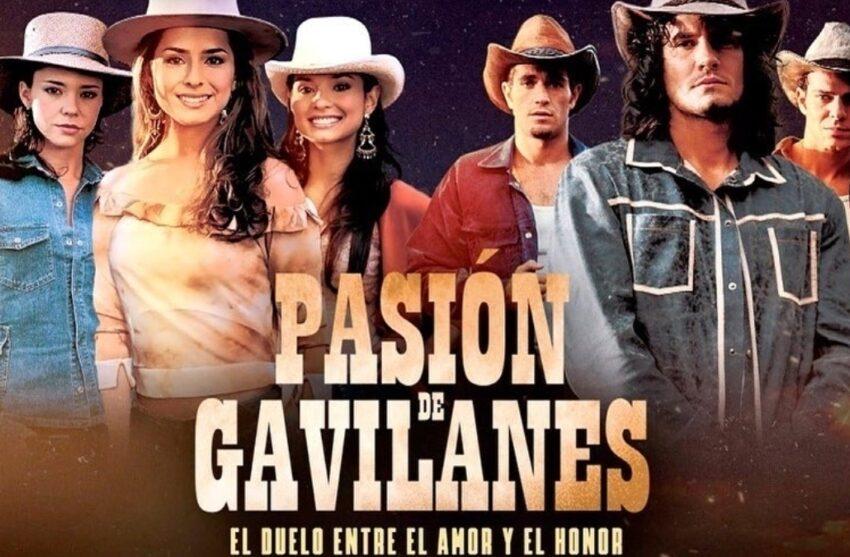 Pasión de gavilanes: este es el elenco de la segunda temporada
